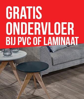 PVC of lamimaat Hoogeveen