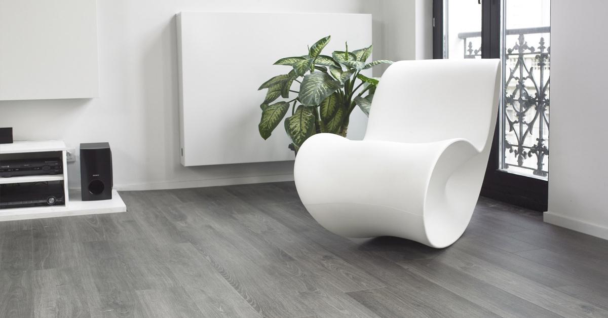 Vinyl Vloer Verven : Vloeren u2013 strijker verf en wonen