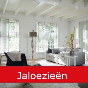 Jaloezieën Hoogeveen