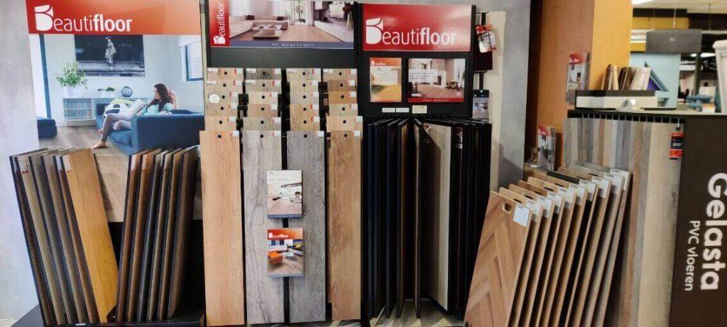 PVC vloeren winkel Hoogeveen